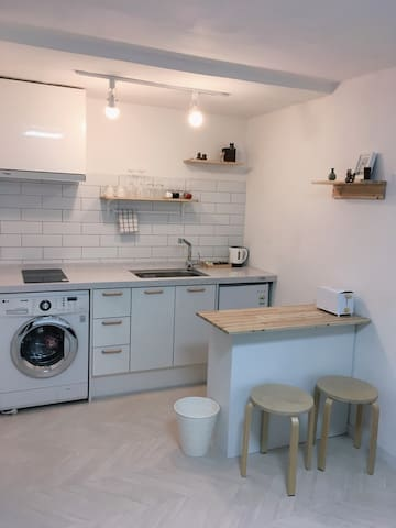 [New] Snug&Neat Studio near the Airport and Seoul - Deokyang-gu, Goyang-si - Casa