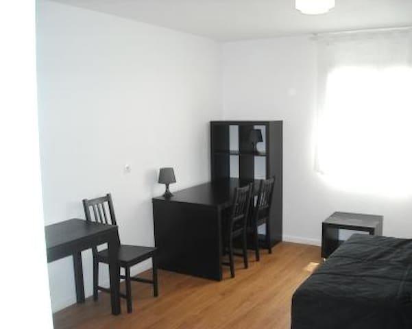 Studio 25m² Premium - Le Pecq - Apartment
