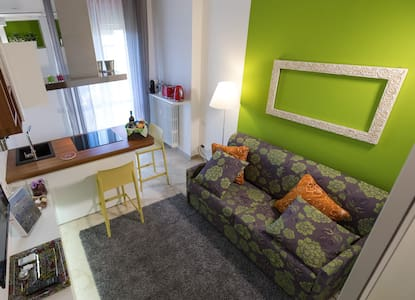 Wagner studio apartment for a happy stay!