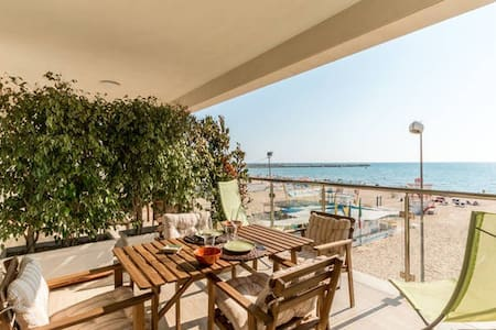 Casa Vacanze Sole e Sabbia (A) - Scoglitti - Lägenhet