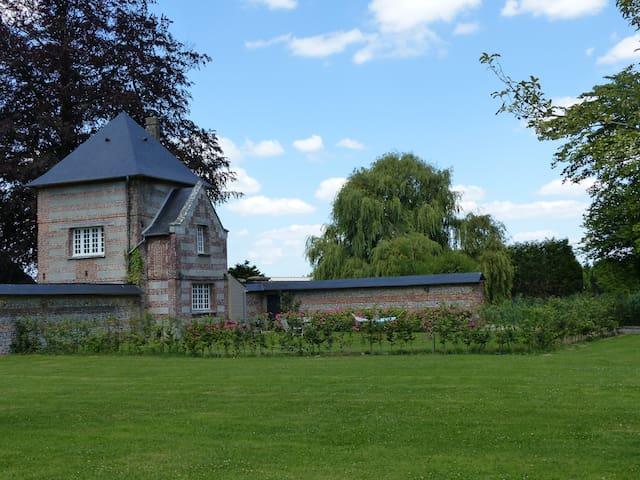 La maison de Clémence - Cottévrard - Dům