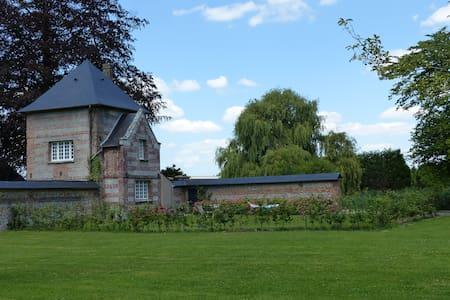 La maison de Clémence
