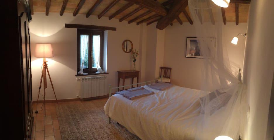 La Casa in Collina a Montefalco