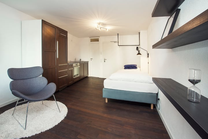 Limehome Montabaur Kirchstr. - Junior Suite