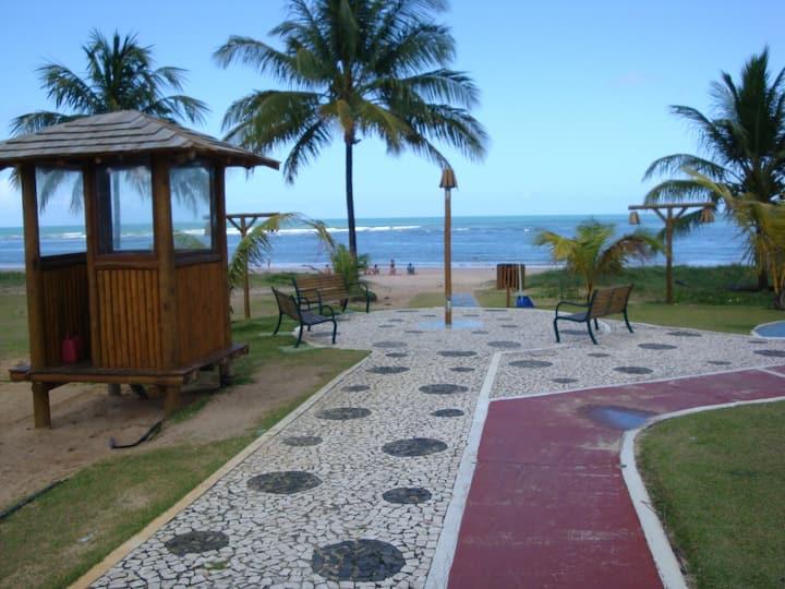 Suíte Inteira Frente ao Mar de Guarajuba.