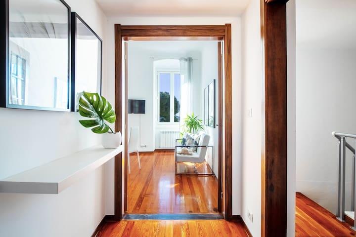Butterfly Apartment - Incantevole Vista Mare