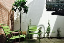 Centre apartment in Eindhoven with patio terrace!