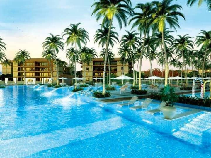 Mandara Lanai - Condomínio de praia