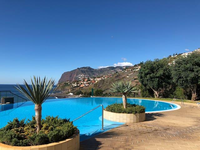 Vila Formosa Holiday Apartment Funchal Madeira
