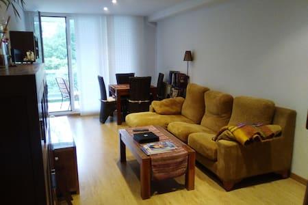 Apartamento a 5 min de Ezcaray - Santurde de Rioja - Apartmen