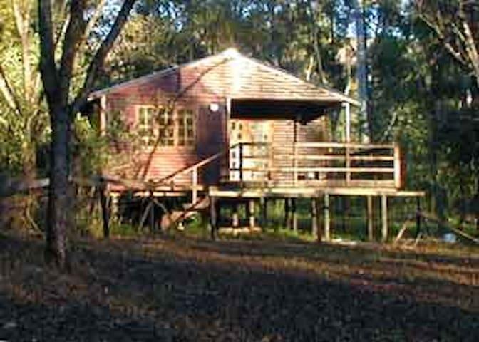 Buhleni Farm Chalets - โลแบมบา