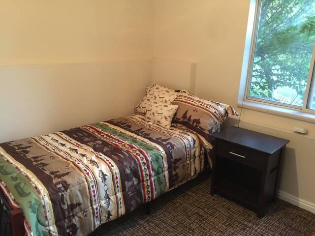 Private Room in Cedar City