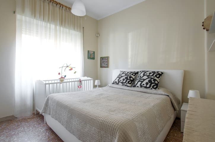 My house in Rome (child friendly) - Rom - Wohnung