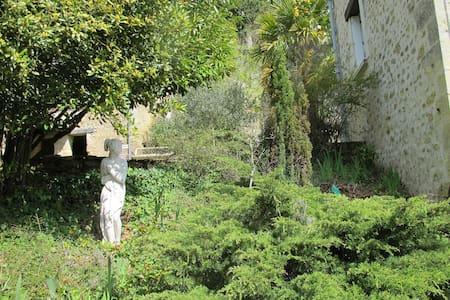 Songbird Sanctuaire Gite #1, La Cygne - 3 chambres - Civray-de-Touraine