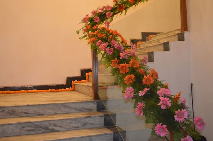 ROYAL GUEST HOUSE & BANQUET - Kolkata - Other