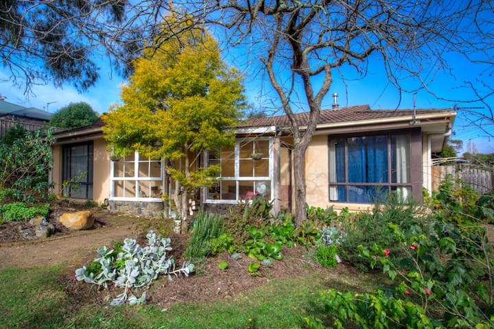 Ballarat Vacation Accommodation - 9 Caroline Court - Nerrina - Huis
