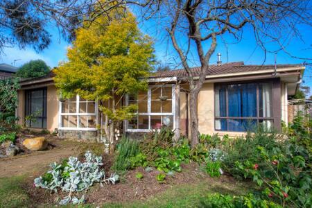 Ballarat Vacation Accommodation - 9 Caroline Court - Nerrina - 独立屋