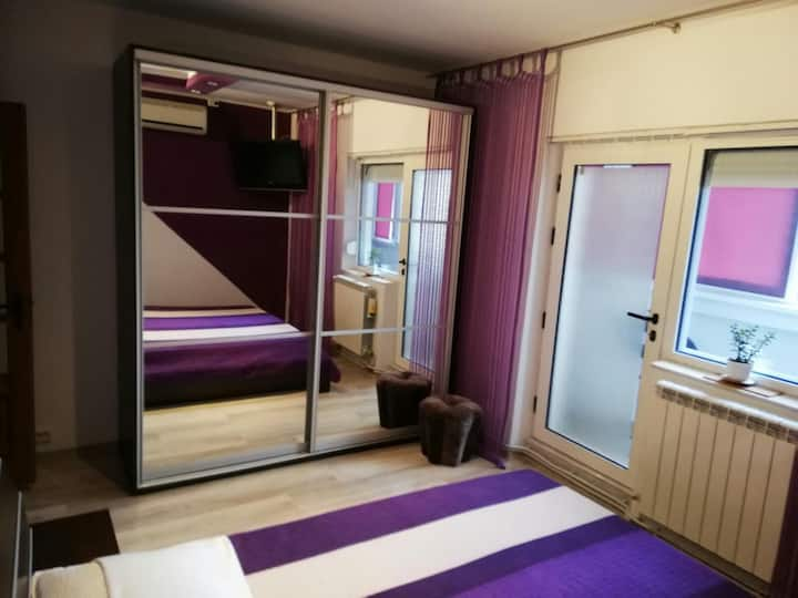 Apartament Dunarea