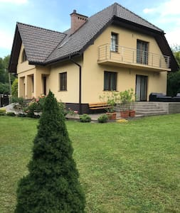 Beautiful House close to Krakow