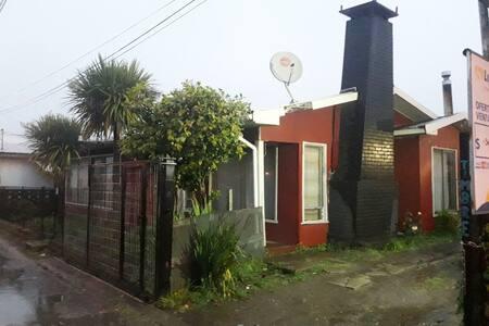 Casa Ragko Kiñe