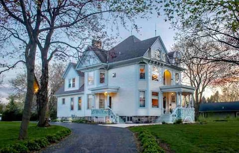 Charming, Updated and Historic