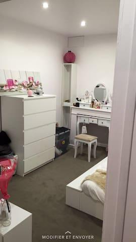 Appartement spacieux - Méréville - Lägenhet