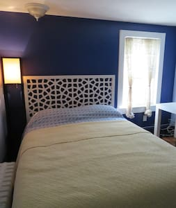 Beautiful Private Bedroom, clean, 30 min from NYC - Great Neck