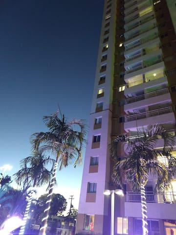 Torre Palmeiras.