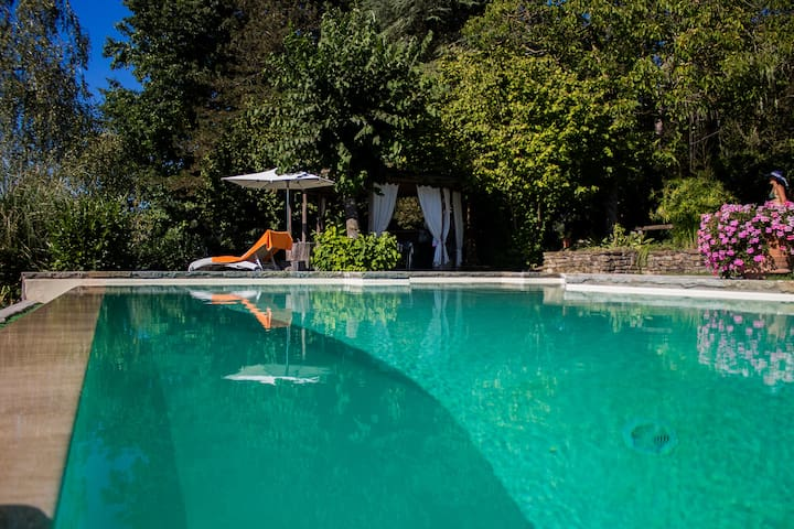 Airbnb La Gracchia Vacation Rentals Places To Stay