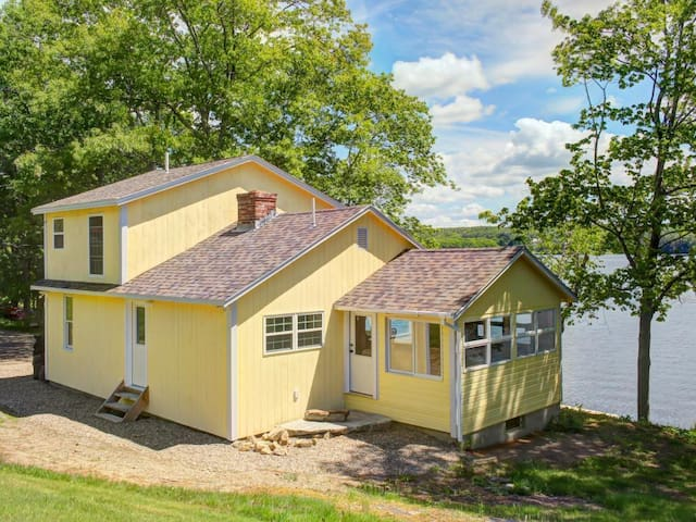 Damariscotta Lakefront Retreat - Newcastle - Andere