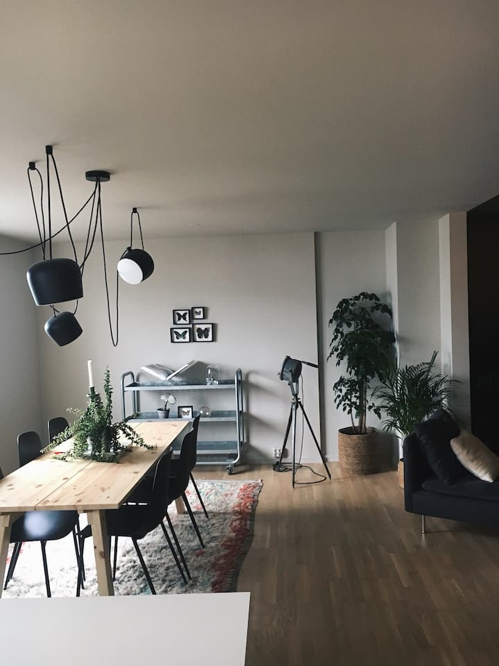 Apartment in the heart of Ålesund