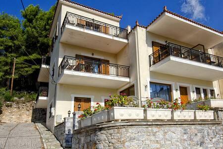 Sea View luxury Apartment - Apartamento