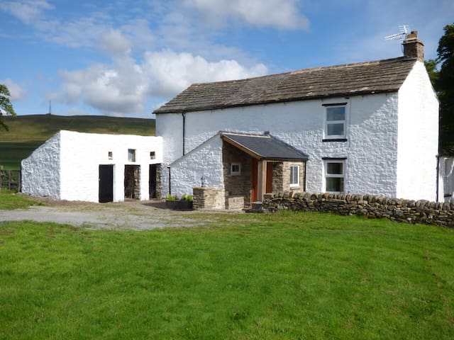 SKELGILL RIGG, pet friendly, with a garden in Alston, Ref 963034