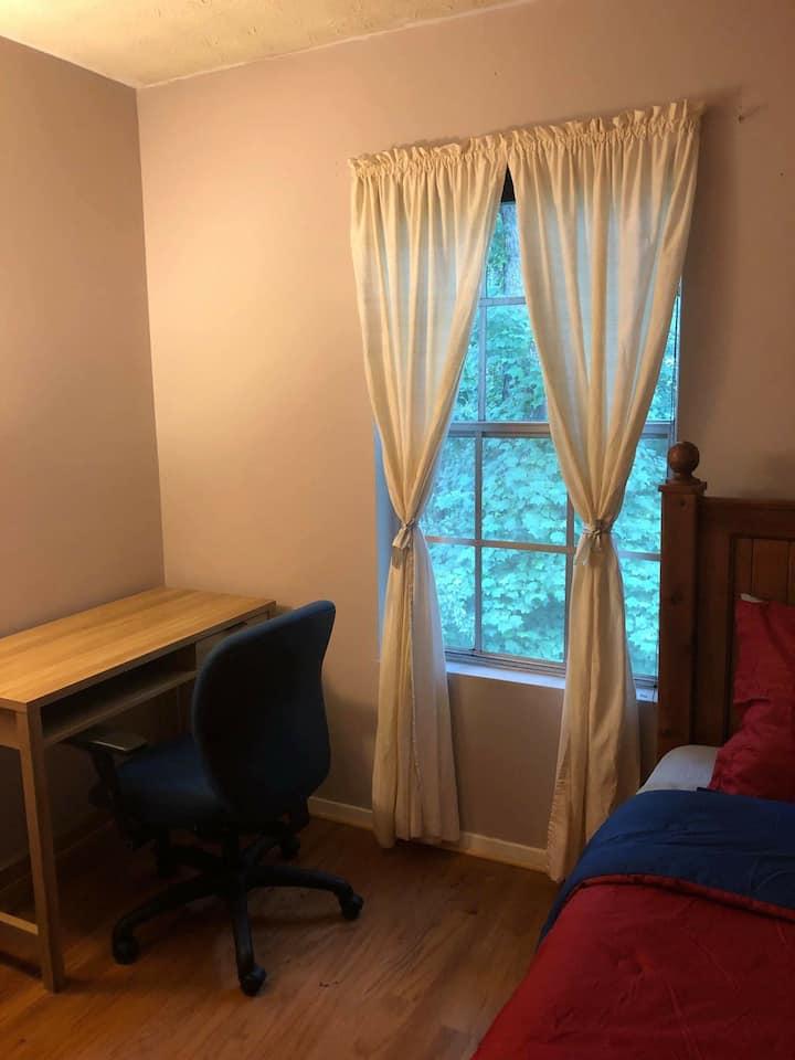 Private room in Marietta