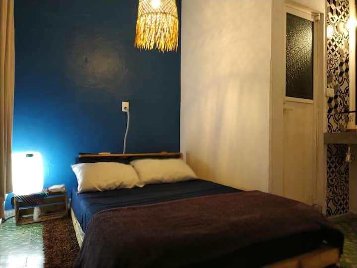 UNICA Suite Los Huacales de Casa Dorita :)