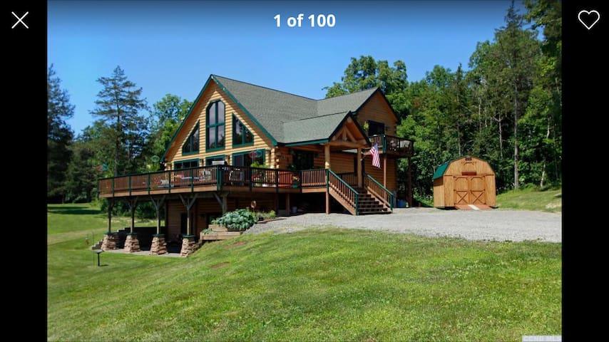 Catskill / Hudson Getaway - Catskill - Rumah