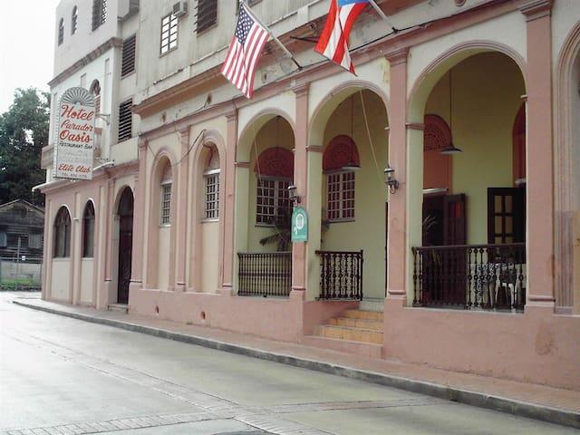 Hotel Oasis - San Germán - Konukevi