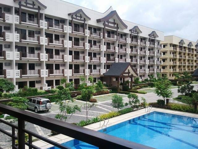 The redwoods fairview - Quezon City - Wohnung