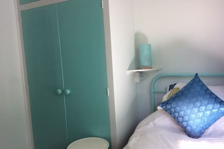 Single room for Female guests . - Kaiapoi