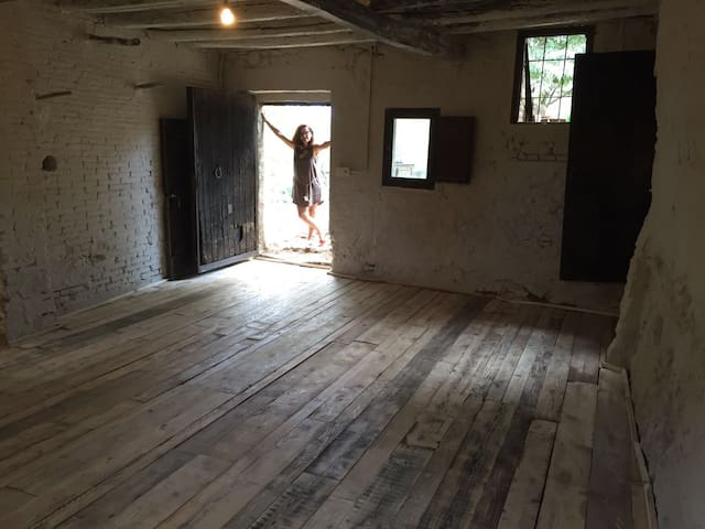 a new room with another private bathroom is coming!