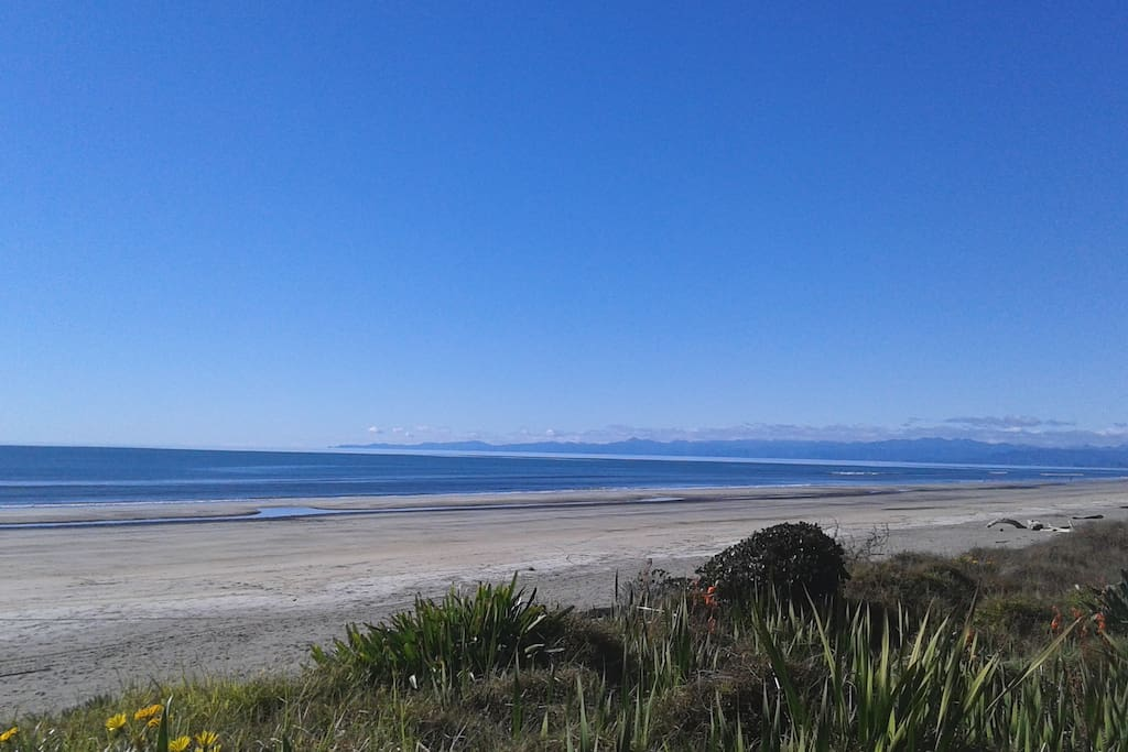 Ohope Beach to East Cape
