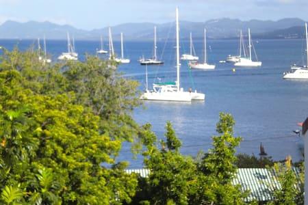 Quickly go to the sun of Martinique - 3p Se - Sainte-Anne