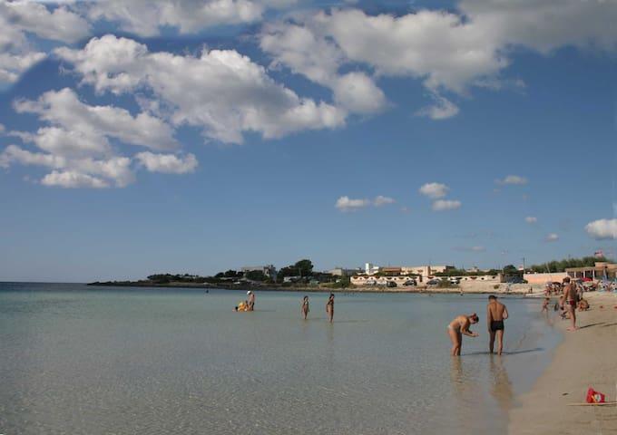 PUNTA PROSCIUTTO VILLA - Punta Prosciutto - Villa