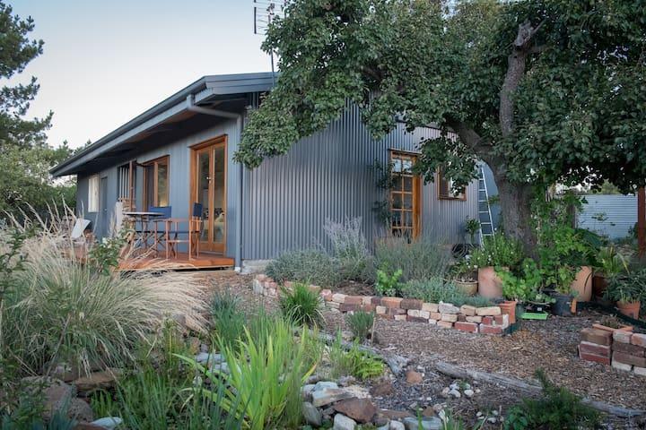 Pear Tree Inn, eco friendly bungalow