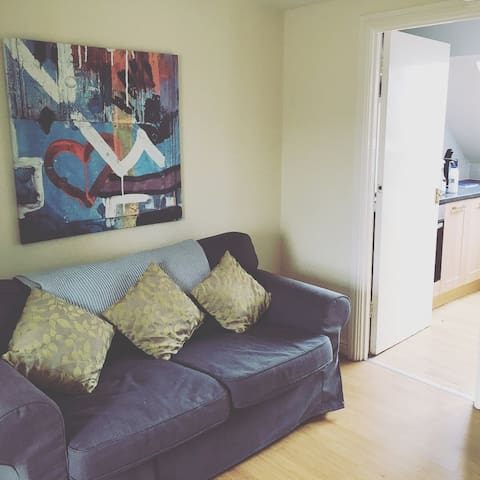 Tynemouth, North Shields/ One Bed Apartment