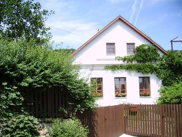 Holiday House Sazava - Sázava - Ev