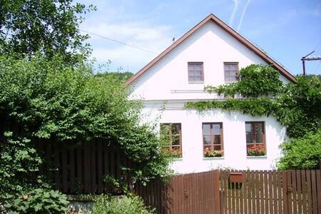 Holiday House Sazava - Sázava - บ้าน