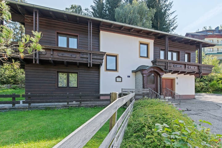 Gemütliches Appartement nahe Skigebiet in Bad Kleinkirchheim