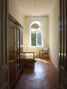 Kleine Wohnung in zentraler und ruhiger Lage - Wenen