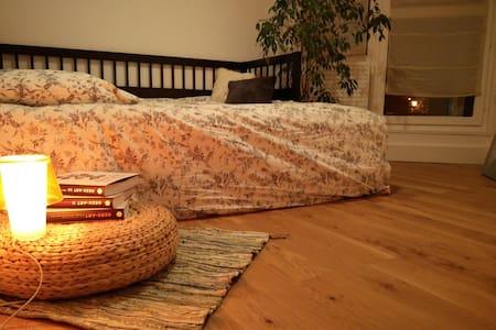 Chambre cosy dans Inovallée - Meylan - アパート